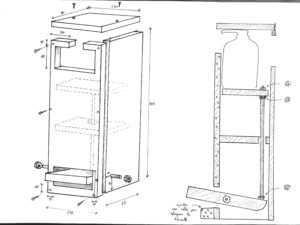 comment fabriquer un distributeur de gel hydro alcoolique ? quelques conseils